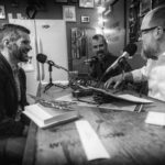 Matt Bell on the Spillers After Show podcast.