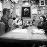 Jenny Irish Spillers After Show Interview
